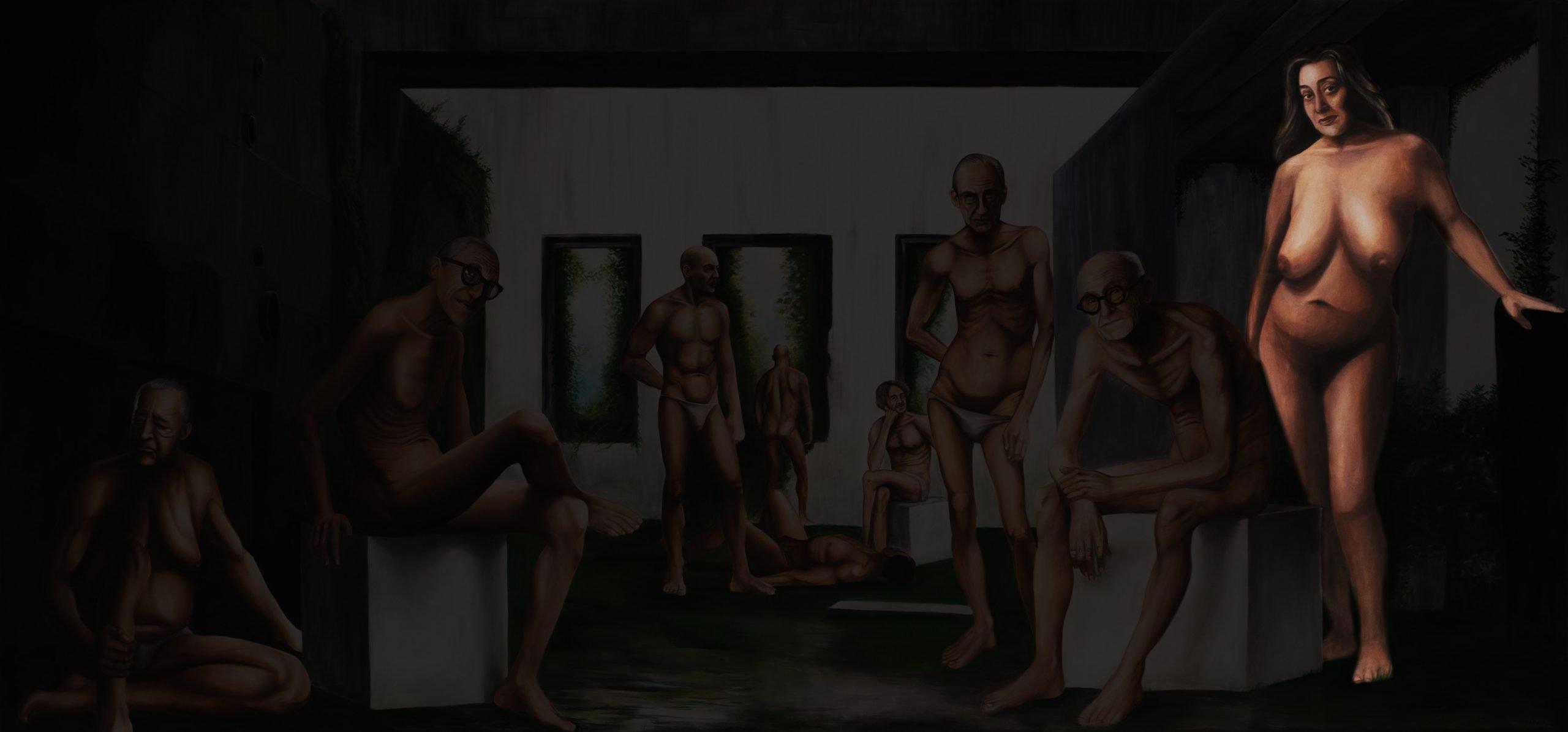 Detail 07 – Zaha Hadid