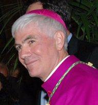 S. E. Mons Don Giovanni D'Ercole
