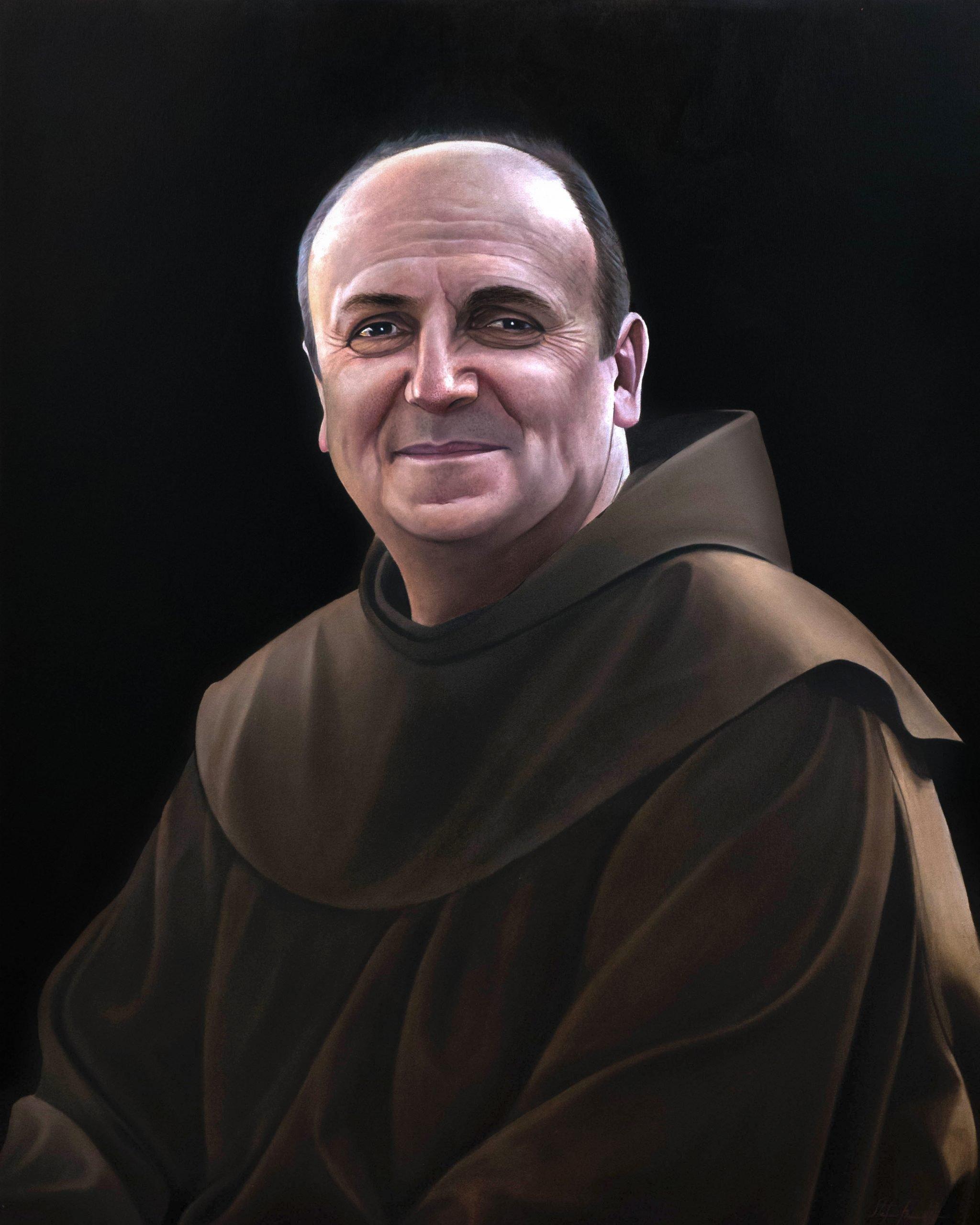 Padre Ferdinando Campana