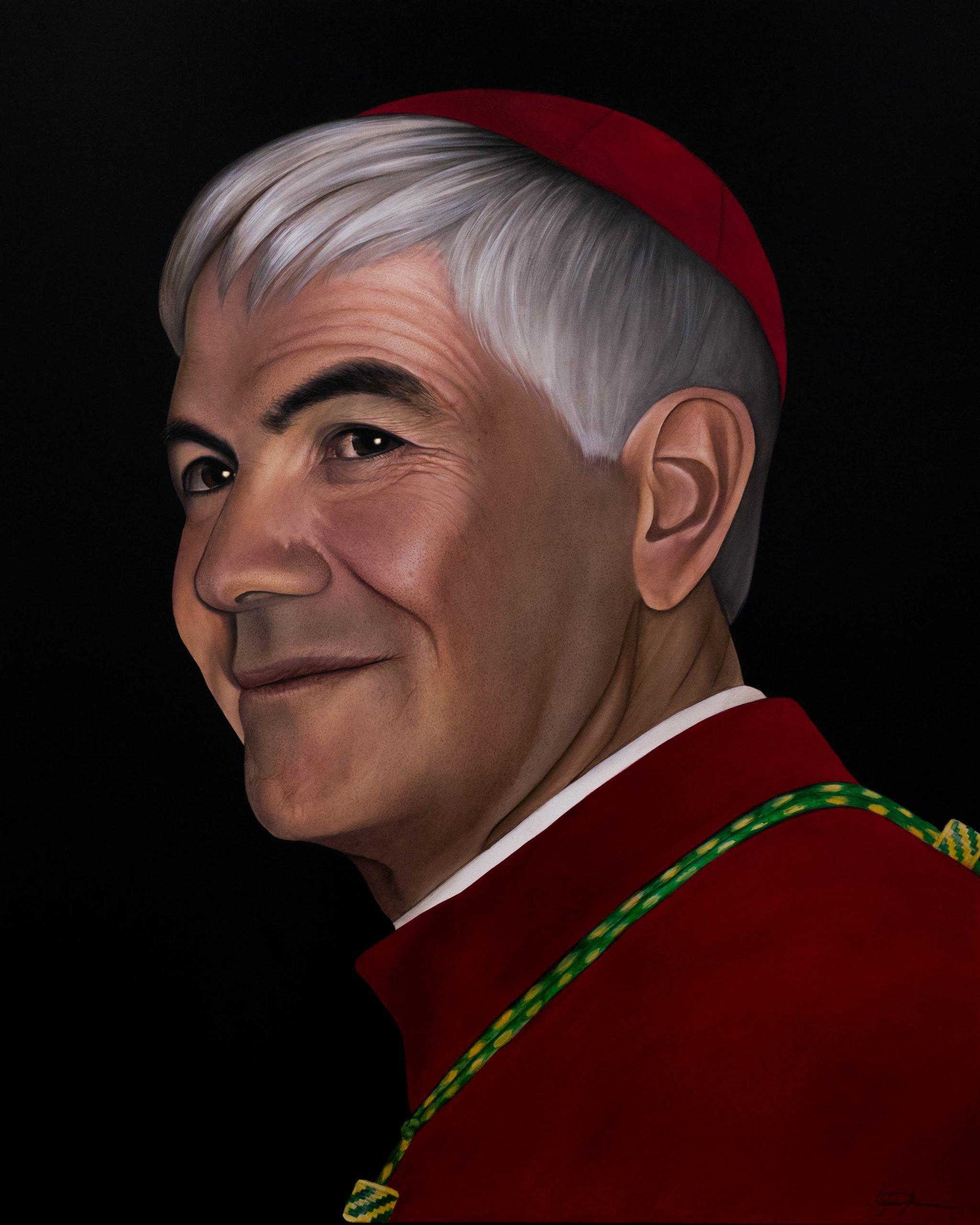 Mons. Don Giovanni D'Ercole