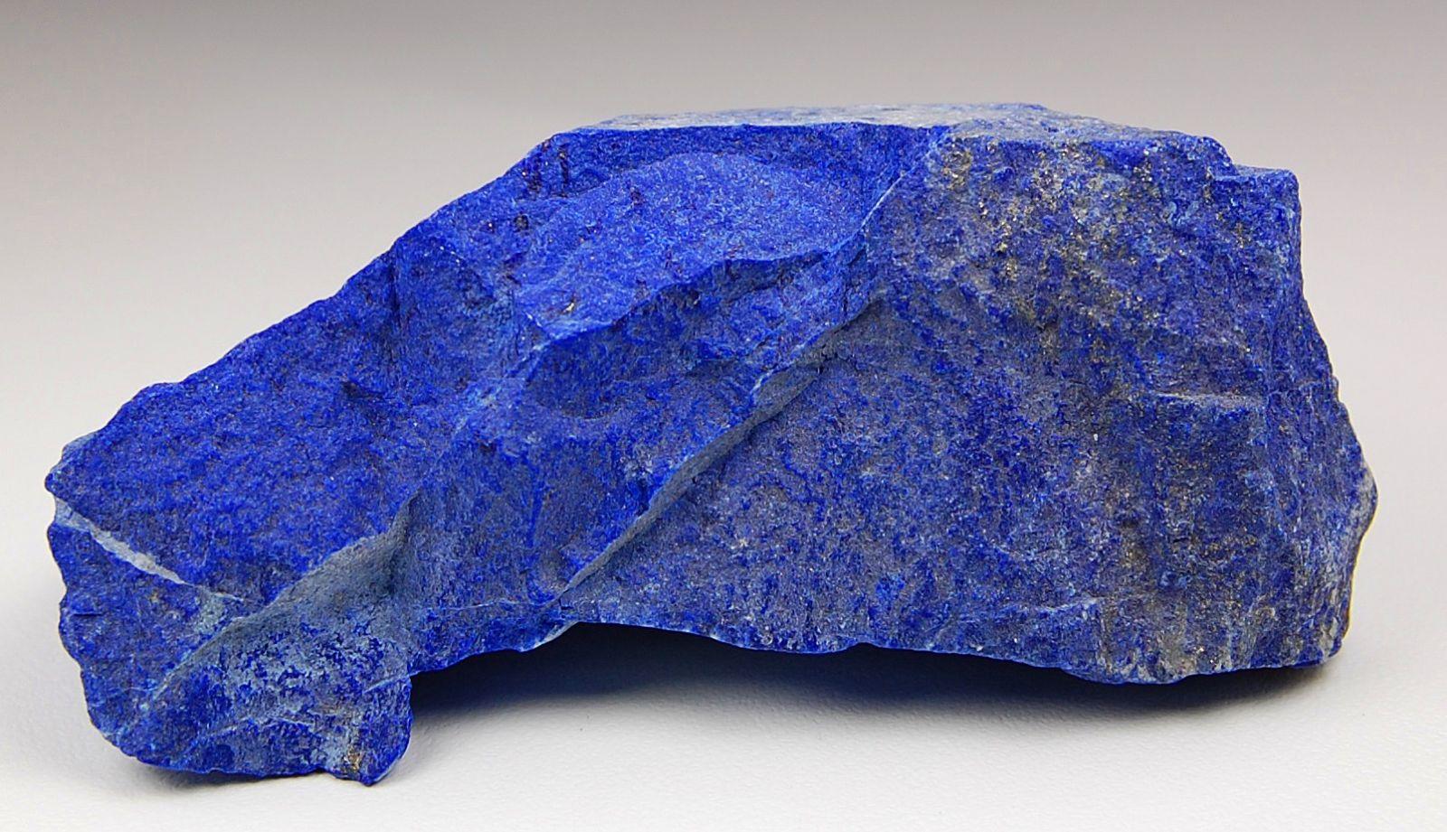 Pigmenti Minerali_ BLU OLTREMARE (Naturale) -ORO BLU