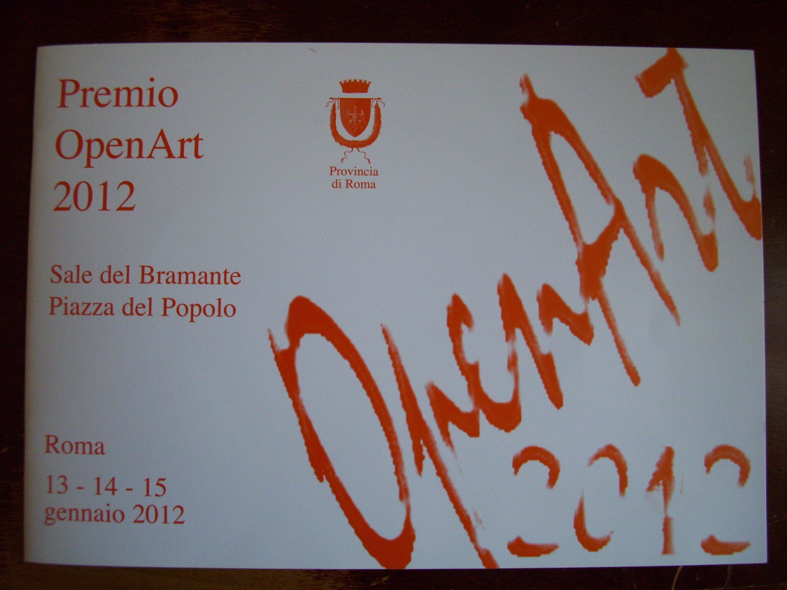 OpenArt 2012