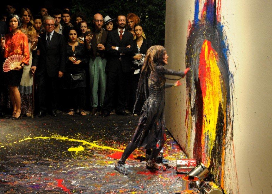 I critici d'arte sono i veri artisti - IL MARKETING E L'ARTE